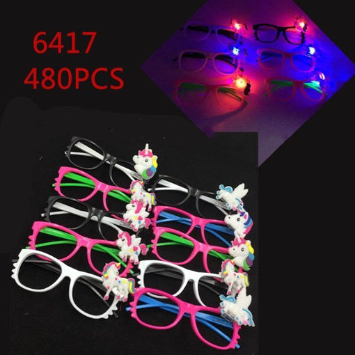 Picture of Unicorn Frame Glasses 40 dz