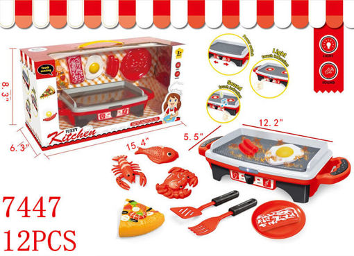 Picture of Baking Oven 12 PCS