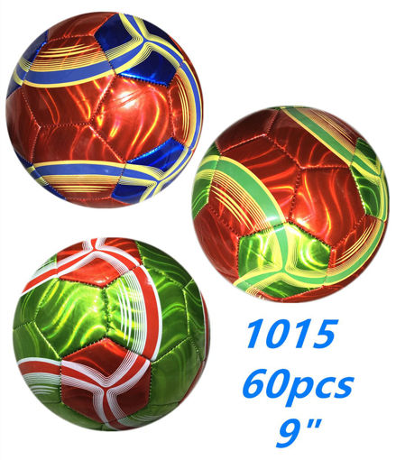 Picture of Laser Soccer Ball 60 pcs