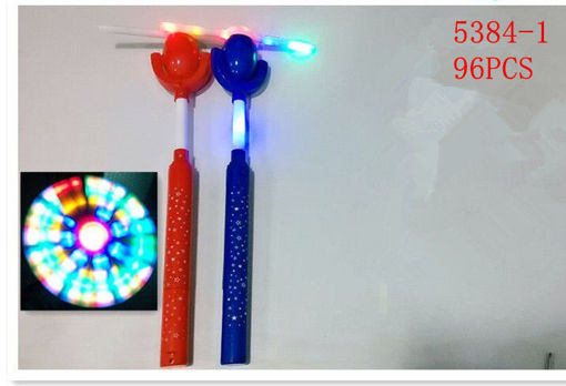 Picture of BR Flashing Windmill Wand 96 pc
