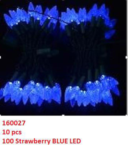 Picture of LSNKSO-100/4-B-C6-BLUE 10 ea