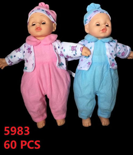 Picture of Baby Doll (BP) 60 pc